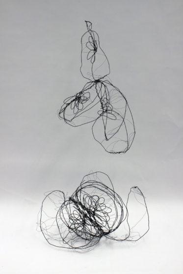Bailey Song, RISD Pre-College Sculpture major
