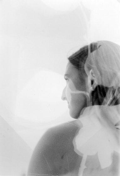 Alexia Akasaka, RISD Pre-College Traditional Photography major
