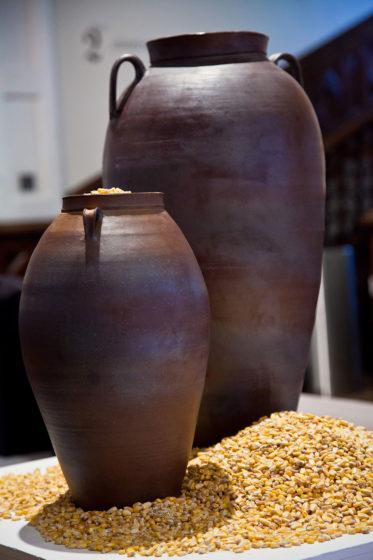 Eli Newell, RISD Pre-College Ceramics major