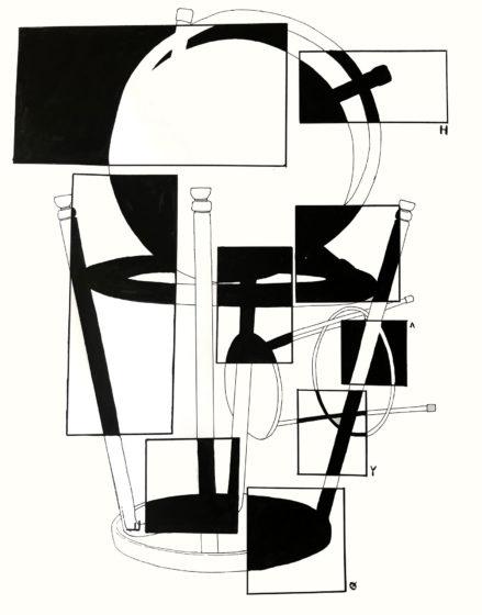 RISD Pre-College Graphic Design major