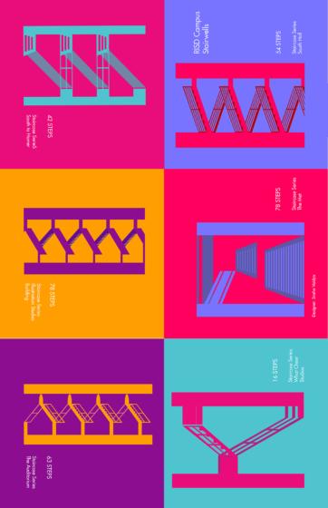 Sneha Vaidya, RISD Pre-College Graphic Design major